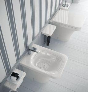 HIDRA - flat - Waschbecken
