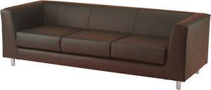 Sieges Khol -  - Sofa 3 Sitzer
