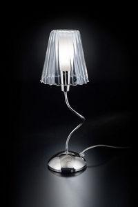 Metal Lux - aria - Tischlampen