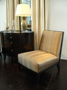 BART HALPERN -  - Sitzmöbel Stoff