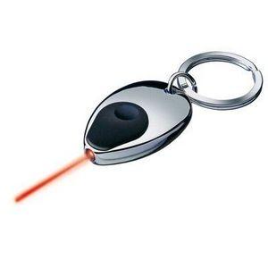 Gift Company - porte-clés lumière rouge - Schlüsselanhänger