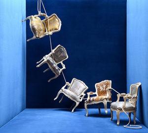 Tassinari & Chatel -  - Sitzmöbel Stoff