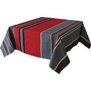 Les Toiles Du Soleil - nappe rectangulaire titus - Rechteckige Tischdecke