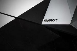 AMARIST - cube essetia. - Originales Couchtisch