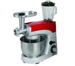 TRIOMPH - robot ptrin multifonction + blender + hachoir via - Küchenmaschine