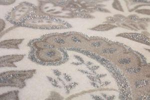 NAZAR - tapis empera 160x230 silver - Moderner Teppich