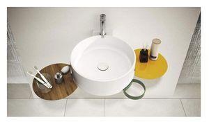 LAGO -  - Waschbecken Hängend
