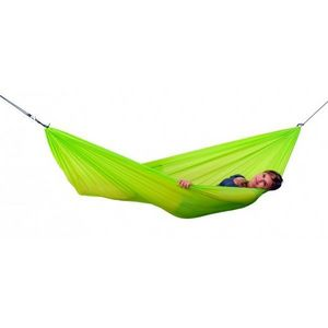 Amazonas - hamac de voyage en toile de parachute travel set - Hängematte
