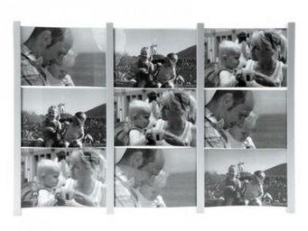 Present Time - cadre photo multi layer - Fotorahmen