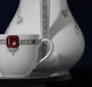 FRADKOF -  - Kaffeetasse