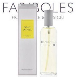 Fariboles - parfum d'ambiance - french mimosa - 100 ml - fari - Raumparfum