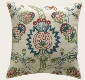 Chelsea Textiles -  - Kissen Quadratisch