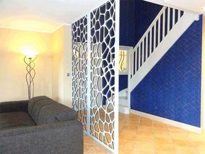 revetements design - girafe - Spanische Wand, Innen