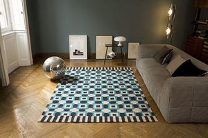 ILARIA.I - kilim - Moderner Teppich