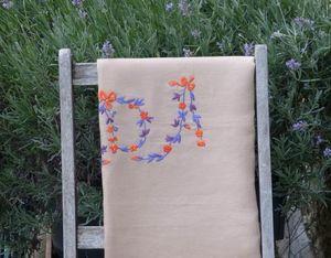 JOE CLA -  - Viereckige Tischdecke