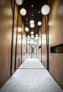 MALHERBE Paris -  - Architektenprojekt