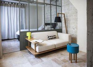 BELLILA - alfred - Sofa 2 Sitzer