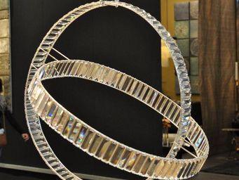 Spiridon - maboul - Deckenlampe Hängelampe