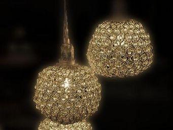 Spiridon - safandi - Deckenlampe Hängelampe