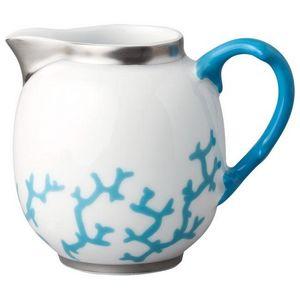 Raynaud - cristobal turquoise - Sahnekännchen