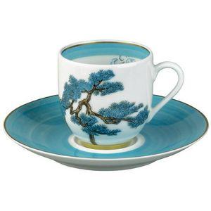 Raynaud - jardins celestes - Kaffeetasse