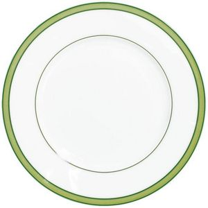 Raynaud - tropic vert - Flache Teller