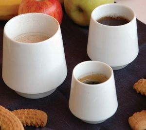 Covo - habit porcelain - Kaffeetasse