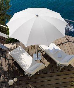 Ombrellificio Crema - narciso- - Sonnenschirm