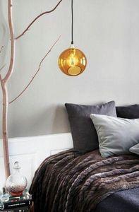 Design by Us - ballroom amber - Deckenlampe Hängelampe