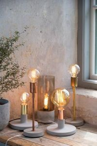PRODUCTS -  - Tischlampen