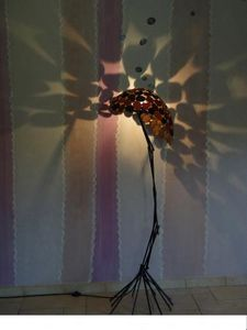 ATELIER DE Jourde Philippe -  - Stehlampe