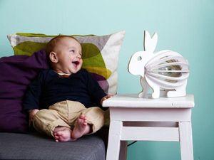 GONE'S -  - Kinder Tischlampe