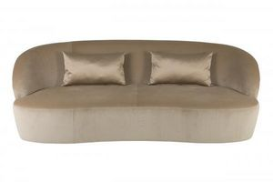 HAMILTON CONTE -  - Sofa 2 Sitzer