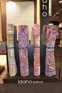 Idaho Editions -  - Moderner Teppich