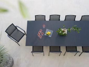 Les Jardins -  - Tischplatte