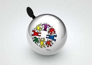 LIIX -  - Springenden Ball