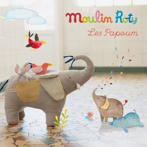 Moulin Roty -  - Stofftier