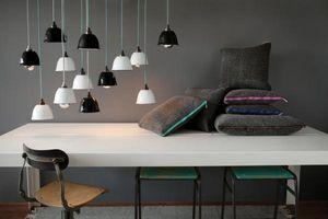 NOOK LONDON -  - Deckenlampe Hängelampe