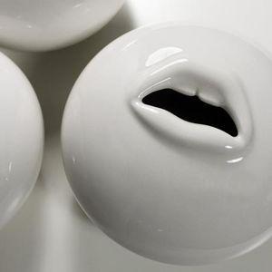 Thelermont Hupton - utter pot - Vasen