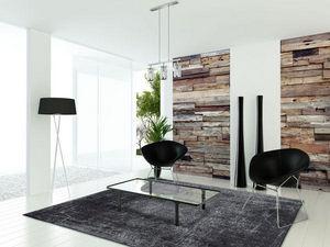 Louis De Poortere - harlem contrast - Moderner Teppich