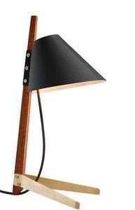 STUDIOILSE - billy - Tischlampen