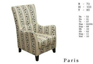 MEBLE PERFECT - paris - Sessel