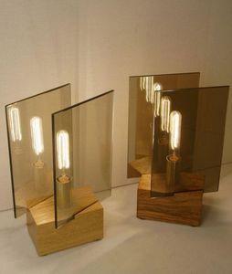 Heox -  - Tischlampen