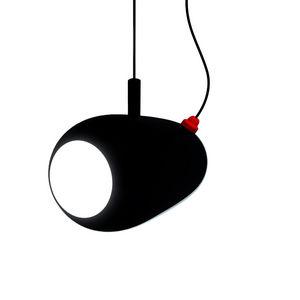 Marzais Creations - kingston - suspension noir l15cm | suspension marz - Deckenlampe Hängelampe