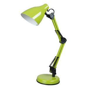 Corep - dexter - lampe de bureau pomme | lampe à poser cor - Schreibtischlampe