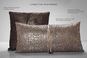 Estetik Decor - line dante - Rechteckige Kissen