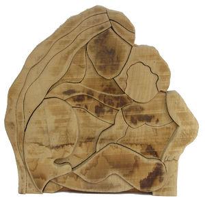 Centro Del Mutamento - ofm1 - Skulptur