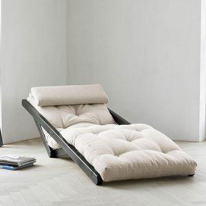 KARUP - fauteuil - Chaiselongue