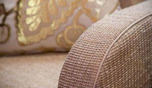BROCHIER -  - Sitzmöbel Stoff