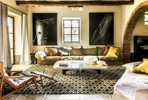 Codimat Co-Design -  - Moderner Teppich